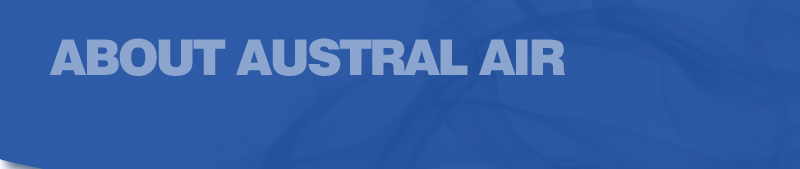 Austral Air Cooling and Heating About